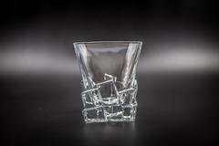 Набор стаканов для виски «Айсберг», 6 шт