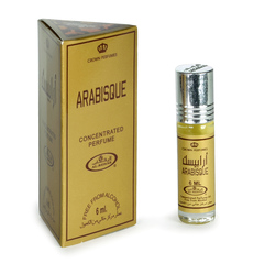 Духи Crown Perfumes 34730.70 (Arabisque)