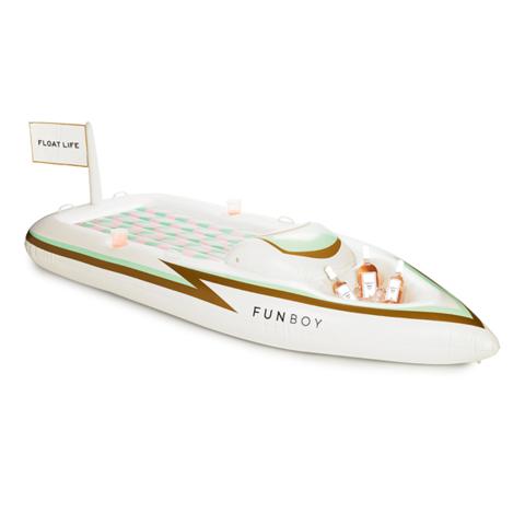 Надувная яхта FUNBOY YACHT