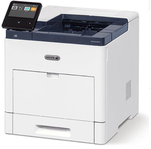 Xerox Nuvera 100 Printer XPS Linux