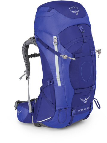 рюкзак туристический Osprey Ariel AG 65
