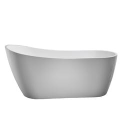 Ванна отдельностоящая 170х72 см Swedbe 8816 фото