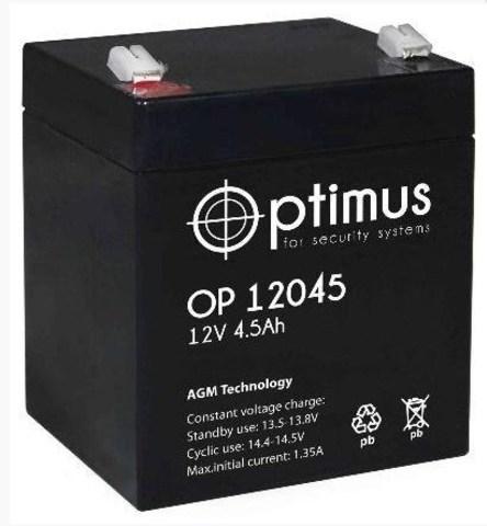 Аккумуляторная батарея OP 12045