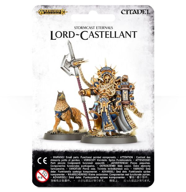 Lord-Castellant