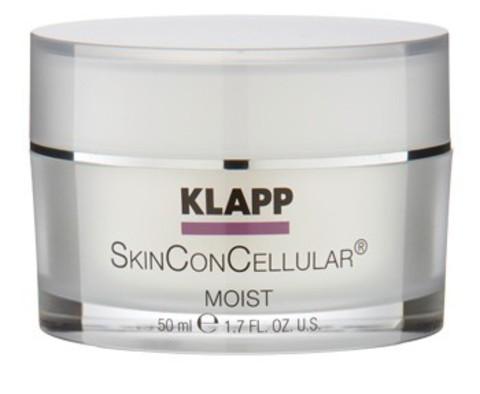 Klapp Moist cream (skinconcellular) - Увлажняющий крем