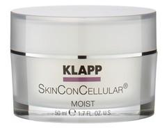 Moist cream (skinconcellular) - Увлажняющий крем