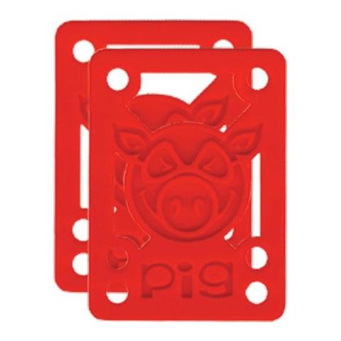 Прокладки PIG Soft Riser Red