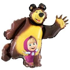 Г Маша и Медведь, 40