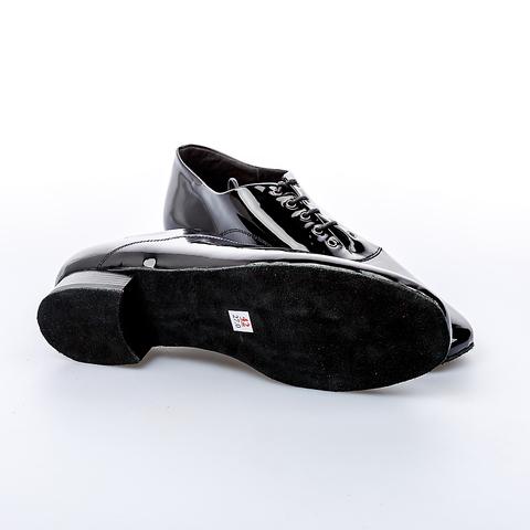 Туфли мужские для стандарта арт. StTD312лак