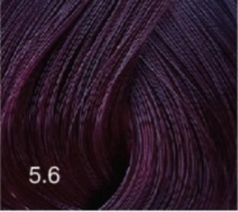 5.6 Бутикле 100 мл краска для волос