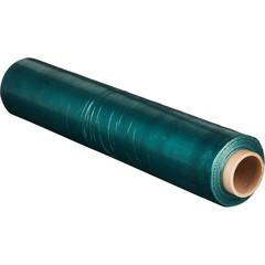 Стрейч-пленка для ручн.упак 180% 23 мкм 50 смx190м зеленая 2кг нетто