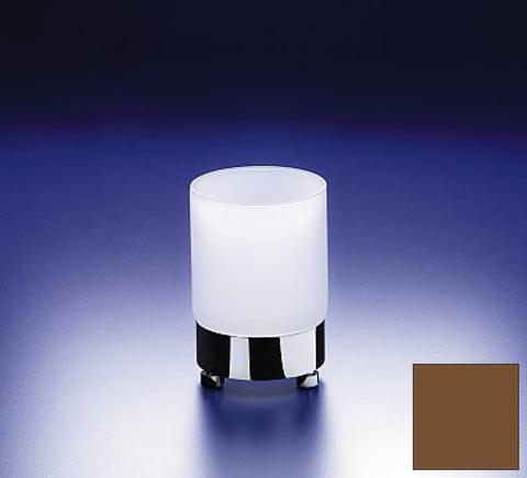 Стакан на подставке 94118MOV Plain Crystal от Windisch