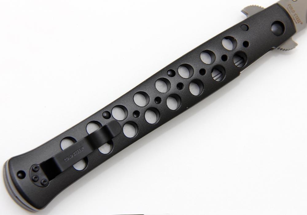 Нож Cold Steel 26ACSTX Ti-Lite 6'' сталь CTS-XHP