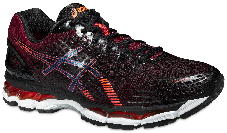 Мужские беговые кроссовки Asics Gel-Nimbus 17 (T507N 9030) фото