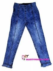 AD8200 легинсы джинс