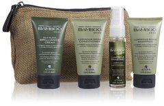 ALTERNA Bamboo Shine Travel Set - Набор для блеска и сияния волос