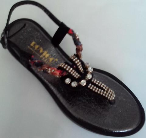 Женские сандалии Rifellini Rovigo, кожаные