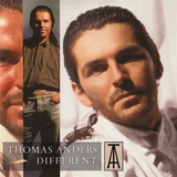 Thomas Anders / Different (CD)