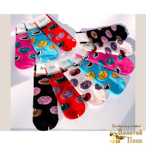 Носки хлопок детские (3-9) 200302-Z0750.1