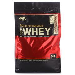 ON 100 % Whey protein Gold standard 10 lb