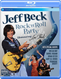 Jeff Beck / Rock 'n' Roll Party: Honoring Les Paul (Blu-ray)