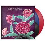 Todd Rundgren / Something/Anything? (Coloured Vinyl)(2LP+7' Vinyl Single)
