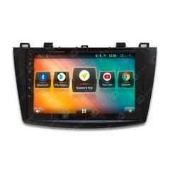 Автомагнитола для Mazda 3 (BL) 09-13 IQ NAVI T58-1901CFHD
