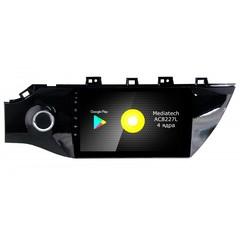Штатная магнитола на Android 8.1 для Kia Rio 17+ Roximo S10 RS-2312