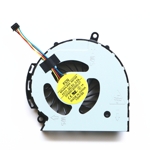 Кулер для ноутбука HP 14-D 15-D PN DFS551205ML0T