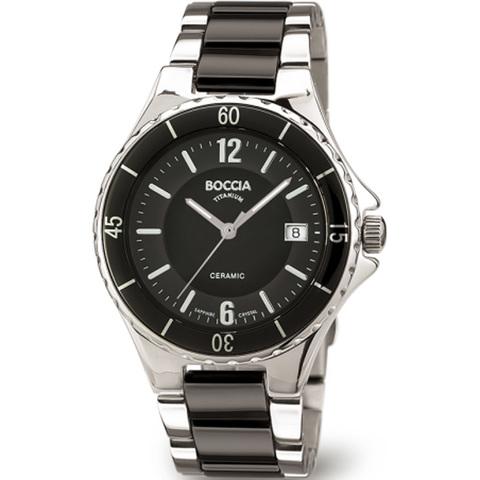 Купить Женские наручные часы Boccia Titanium 3215-02 по доступной цене
