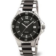 Женские наручные часы Boccia Titanium 3215-02