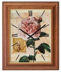 Часы настенные Lowell 01826A