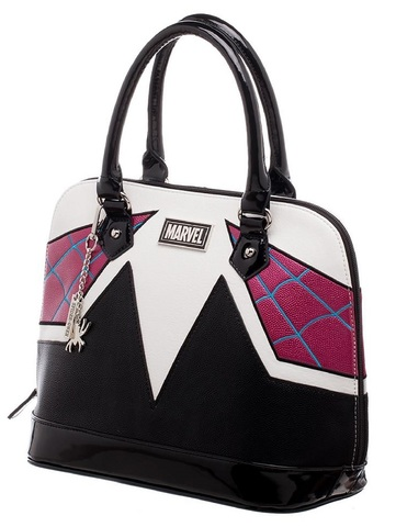 Женщина паук сумка женская