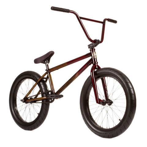 Stereobikes Wire 2015
