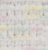 Пряжа Alize Puffy Color кремовый 5815