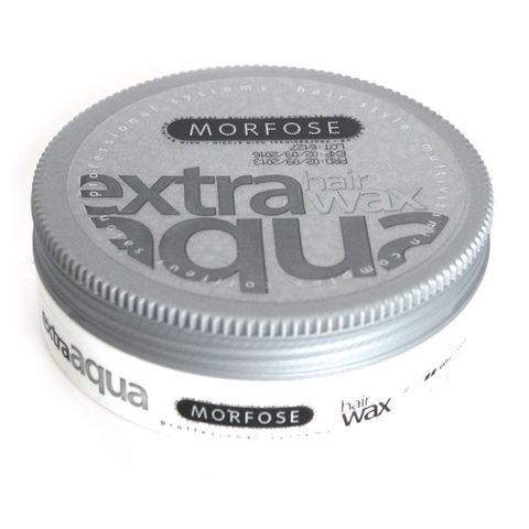 Morfose Aqua Gel Wax Гель-воск для волос Extra 175мл