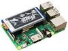 "Дисплейный модуль E-Ink для Raspberry Pi 2,13"" / 250×122 / монохромный"