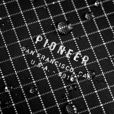Кошелек Pioneer Matter Bifold