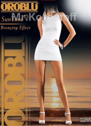 Колготки Oroblu Suntime Bronzing Effect 15