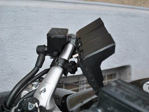 Мотонавигатор AVIS DRC050G