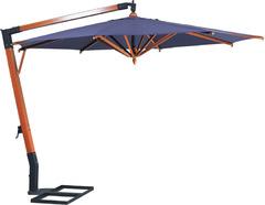 Зонт уличный на боковой опоре Restorator 3 м