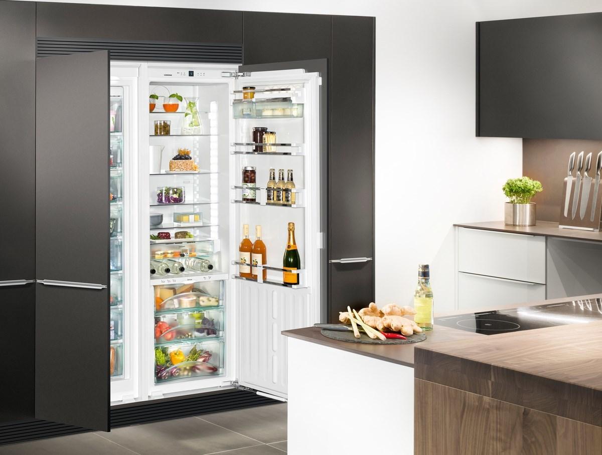 Встраиваемый однокамерный холодильник Liebherr IKB 3560