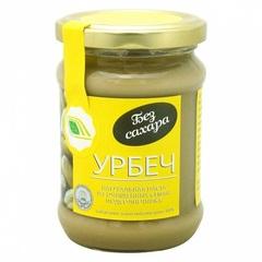 Урбеч-паста, Биопродукты, натуральная, из подсолнечника, 280 г
