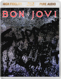 Bon Jovi ‎/ Slippery When Wet (Blu-ray Audio)