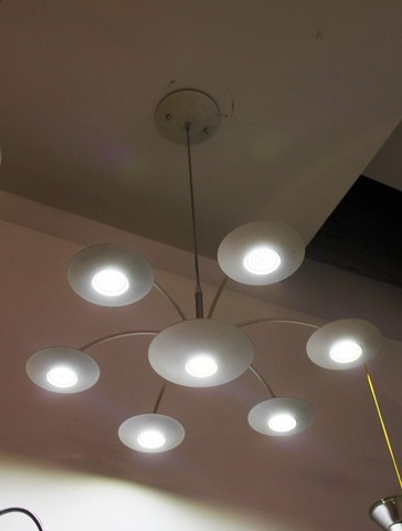 LED pendant 15-113 ( ELITE LED LIGHTS)