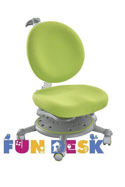 fundesk sst1 green