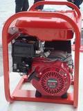 Генератор бензиновый Вепрь АБП 2,7-230 ВХ-Б - фотография