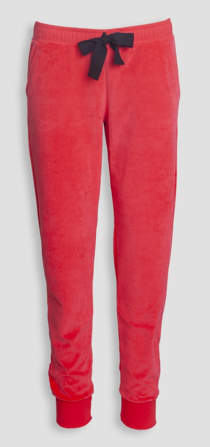 Женские брюки пижамные E18K-82D101