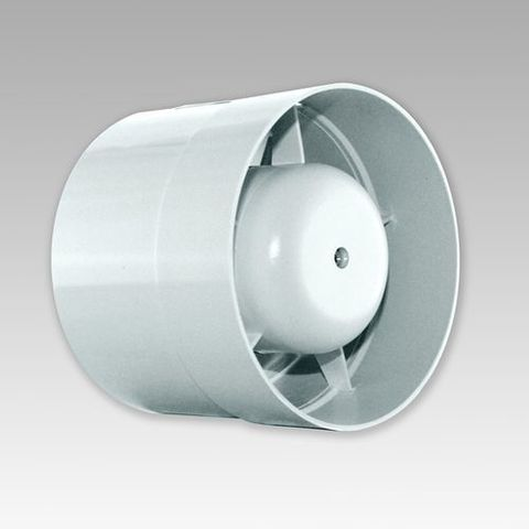 Канальный вентилятор Эра PROFIT 5 12V D 125