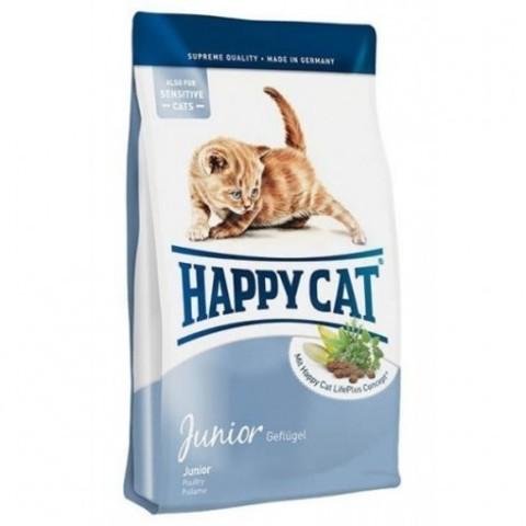 Cappy Cat Junior для котят в первый год жизни 10 кг